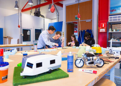 industrial design CTW utwente Enschede