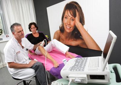 fotografie van medische praktijk in Hengelo