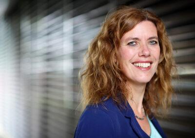 portret Marjolein Dohmen-Janssen utwente