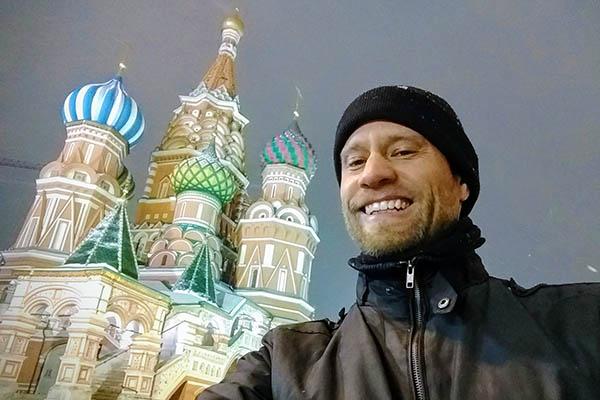 Blik in het Archief: Russisch Avontuur